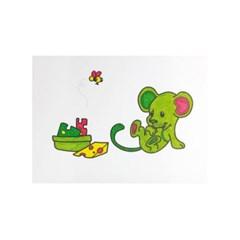 [클레르퐁텐] 유아동 색칠북
