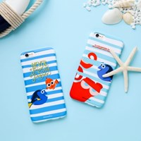 [Disney]Stripe Dory_아이폰6/6S케이스
