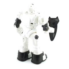 [적외선] I/R X-ROBOT St.Lion Ares (JK789162WH) IR 무선조종