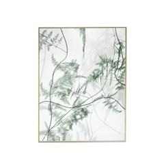 Details By M -트위스트 (50x70cm) framed