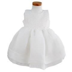앙쥬 러블리 여자 아기 파티 드레스 2119