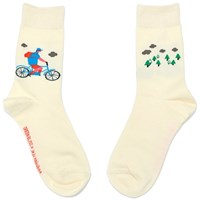 [Organic cotton] NABULBAE How to travel to Jeju 1 (Bicycle)
