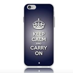 [PT Jelly케이스] 깁캄케이온 색상(keep calm& carry on)