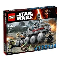 [레고 스타워즈] 75151 클론 터보 탱크