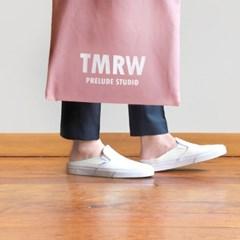 TMRW에코백_인디핑크