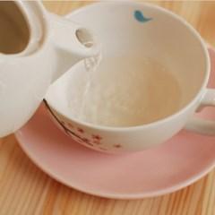 티포원(Tea for one)_꽃과새