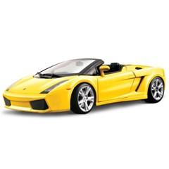 브라고 1:18 컬렉션 람보르기니/모형/장식/진열/Lamborghini