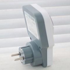 빠띠라인 콘센트형 전기절약 타이머 SJD_C16
