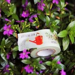 MASTE Masking Tape Gardening-MST-MKT162-D
