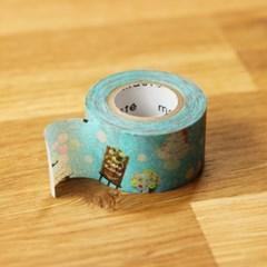 MASTE Masking Tape Wedding-MST-MKT162-A