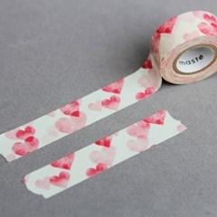 MASTE Masking Tape Love-MST-MKT161-E