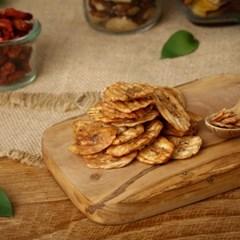 브라운바나나칩