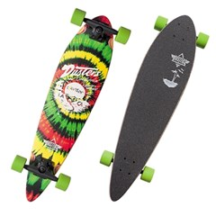 [쓰리빅] [DUSTERS] 34 CRUISIN RASTA SHORT PINTAIL LO_(2365784)