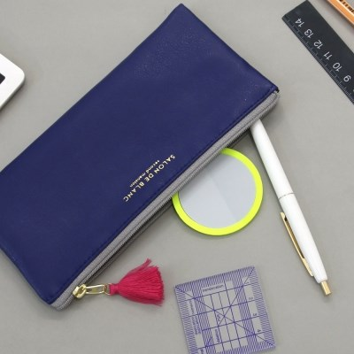 TASSEL PEN CASE