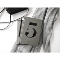 Number Note : No.5