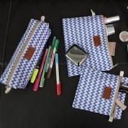 여름 휴가준비물 여행용 화장품 파우치 5종셋
