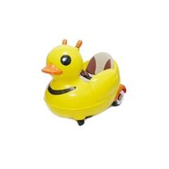 [베이비캠프]아기오리 요람겸용 전동차
