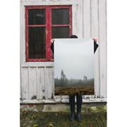 [파인리틀데이_Fine Little Day]Skog Poster(70x100cm)
