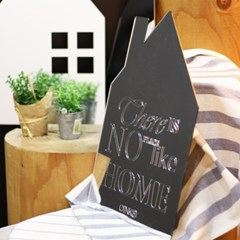 NO PLACE LIKE HOME 디자인 거울