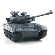 [27MHz]1/18 Russia T90 BB탄 슈팅탱크 무선모형 RC (YAK112003GY)