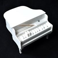 피아노 이쑤시개 UV살균 홀더