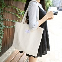 Daily about 베이직 에코백