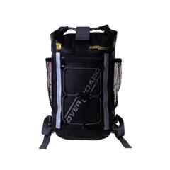 오버보드 12리터 프로 라이트 방수 백팩[OB1166BLK]