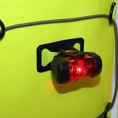 오버보드 Busch and Muller IXXI Rear LED 라이트[OB-BML112]
