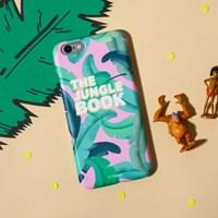 [Disney]Text Jungle Book_아이폰6/6S케이스
