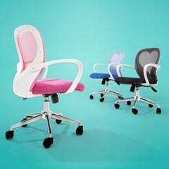 [다니카] 하트문 의자 시리즈 CY-010W