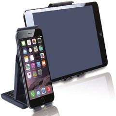 포리프 슬라이더 핸드폰거치대 7형장착 가능