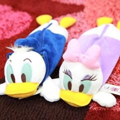 디즈니 인형 파우치 & 필통