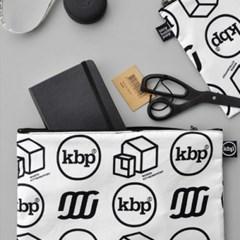 MAISON KBP SEOUL pouch