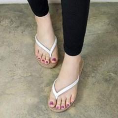 Soft insole simple flip flop_KM16s412