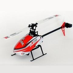XK K120 - 3D&6G모드 묘기비행헬기 역회전/사이드/롤링 곡예비행