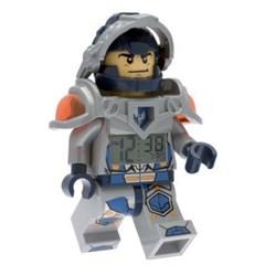 [레고 시계] 넥소나이츠 클레이 알람시계