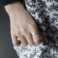 Bar레터링 (유,무광선택가능) (silver925)