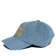 [UNISEX]SUNDAY MORNING , DENIM BALL CAP