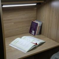 무선감지 센서 LED일자등 독서실 책상 스탠드 조명 아이클 ICLE-UC08