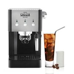그랜 가찌아 커피머신+바라짜 엔코 세트