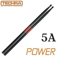[Techra] POWER Sticks - 테크라 파워 드럼 스틱