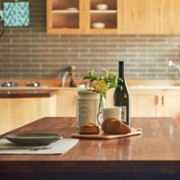 고운 멀바우원목 4인 식탁+벤치(1개)