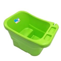 돌고래 탕온계 (물온도계/아기목욕/신생아목욕)