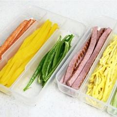 락앤락 김밥재료 보관용기 2.6L 밀폐용기 반찬통