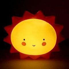 Mini Sun Lamp