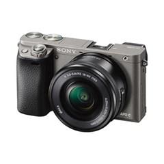 [정품e] 소니 미러리스 A6000L+32G패키지 정우성카메라 F