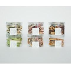 6종 과일칩 선물세트_M