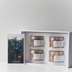 4종 과일칩 선물세트_M