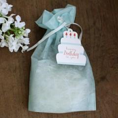 디비디 테그 세트 - Cake.I