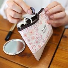 (카드 파우치) 핑크블라섬_Pink Blossom